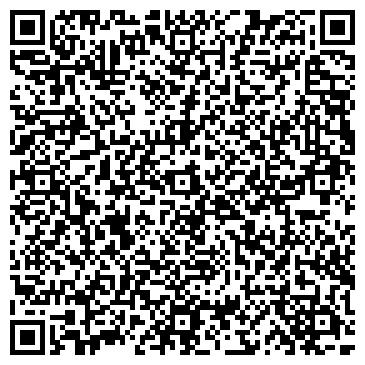 QR-код с контактной информацией организации Развития предпринимательства