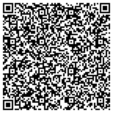 QR-код с контактной информацией организации АДМИНИСТРАЦИЯ ГОРОДСКОГО ПОСЕЛЕНИЯ ПЕШКОВСКОЕ