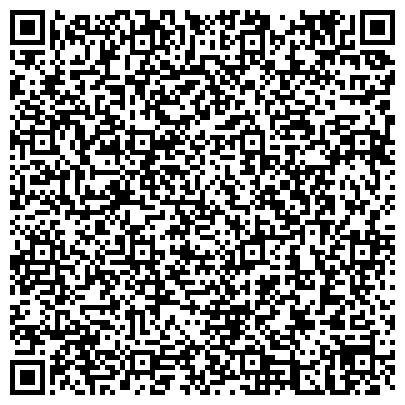 QR-код с контактной информацией организации АДМИНИСТРАЦИЯ ГОРОДСКОГО ПОСЕЛЕНИЯ ЛУНЕВСКОЕ