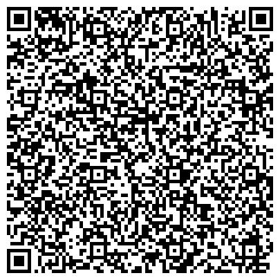 QR-код с контактной информацией организации АДМИНИСТРАЦИЯ ГОРОДСКОГО ПОСЕЛЕНИЯ АНДРЕЕВКА