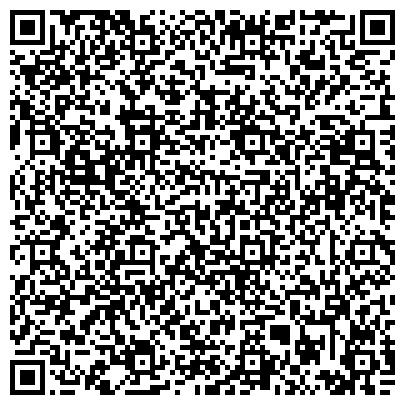 QR-код с контактной информацией организации АДМИНИСТРАЦИЯ ГОРОДСКОГО ПОСЕЛЕНИЯ СОКОЛОВСКОЕ
