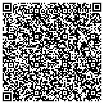 QR-код с контактной информацией организации Отдел по учёту и распределению жилой площади