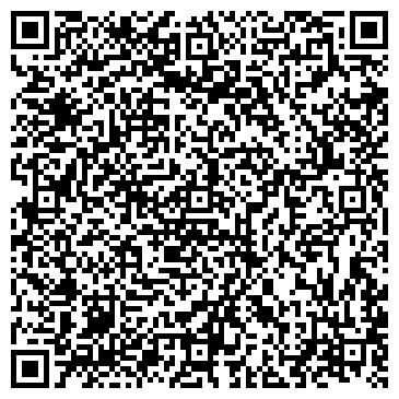 QR-код с контактной информацией организации ГИПОКСИЯ МЕДИКАЛ АКАДЕМИЯ