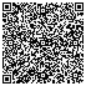 QR-код с контактной информацией организации НА ОБУХОВСКОЙ