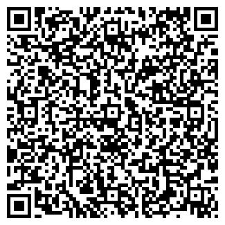 QR-код с контактной информацией организации ООО ВОИН
