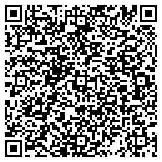 QR-код с контактной информацией организации ООО КАПРО