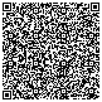 QR-код с контактной информацией организации МУП ЕДИНЫЙ РАСЧЁТНЫЙ КАССОВЫЙ ЦЕНТР