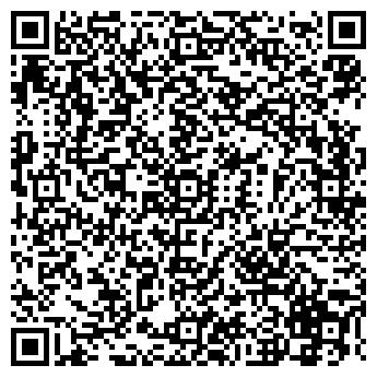 QR-код с контактной информацией организации ООО ФИНСТРОЙ-ЭСТЕЙТ