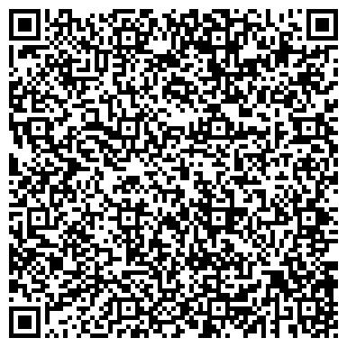 QR-код с контактной информацией организации МУП СОЛНЕЧНОГОРСКОЕ ГОРОДСКОЕ ХОЗЯЙСТВО