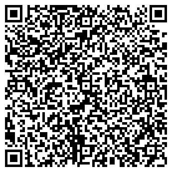 QR-код с контактной информацией организации КЭЙТЕРИНГ СТУПИНО