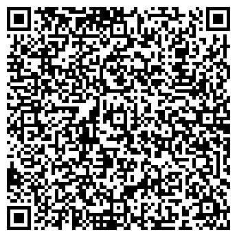 QR-код с контактной информацией организации Акушерское отделение
