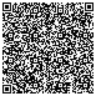 QR-код с контактной информацией организации МЕНДЕЛЕЕВСКАЯ ГОРОДСКАЯ БОЛЬНИЦА
