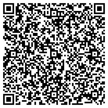 QR-код с контактной информацией организации ПУШКИНСКОЕ УПРАВЛЕНИЕ ЗАГС