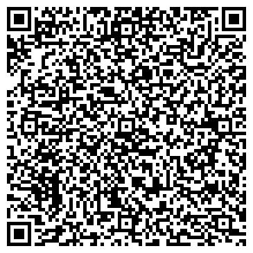 QR-код с контактной информацией организации НОВОДЕРЕВЕНСКИЙ ФАП