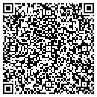 QR-код с контактной информацией организации САЛОН АХМЕТОВОЙ ТОО