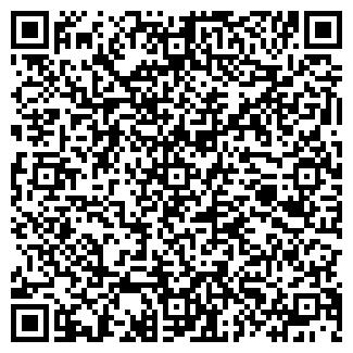 QR-код с контактной информацией организации НОРБИ