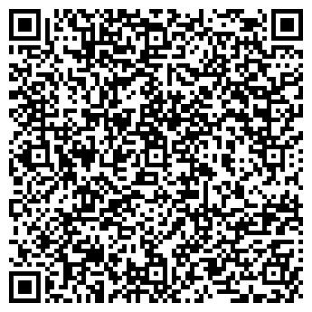 QR-код с контактной информацией организации КЛИН-ТЕЛЕКОМ