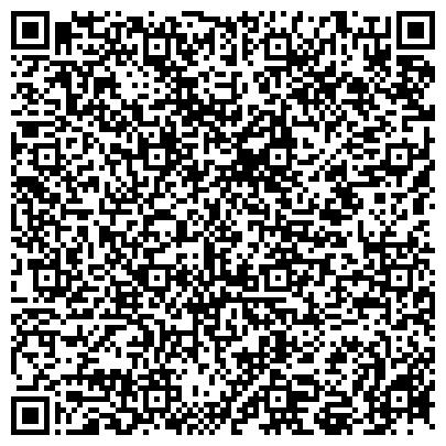 QR-код с контактной информацией организации ПУШКИНСКАЯ РАЙОННАЯ БОЛЬНИЦА ИМ. ПРОФЕССОРА В.Н. РОЗАНОВА