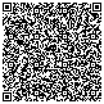 QR-код с контактной информацией организации СОЛНЕЧНОГОРСКИЙ ГАРНИЗОННЫЙ ВОЕННЫЙ СУД