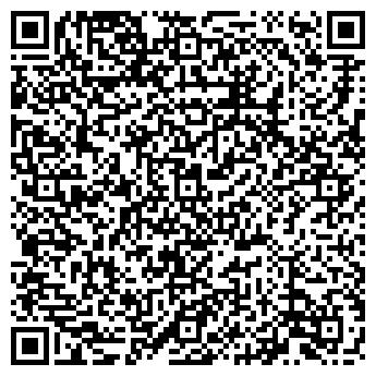 QR-код с контактной информацией организации СУДЕБНЫЙ УЧАСТОК № 244