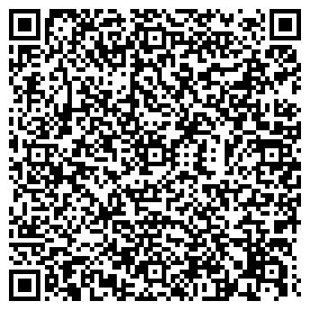 QR-код с контактной информацией организации ОАО БАМО-ФЛОАТ-ГЛАСС