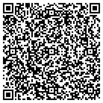 QR-код с контактной информацией организации ТМК ОКНА