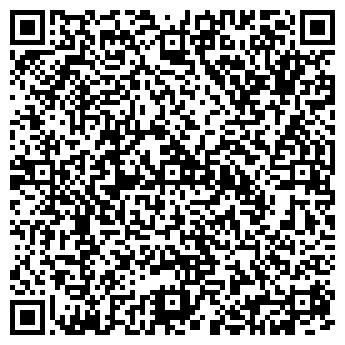 QR-код с контактной информацией организации ООО ОКНА АРТ КОМПАНИЯ