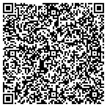 QR-код с контактной информацией организации СОЛНЕЧНОГОРСКИЙ КУРЬЕР