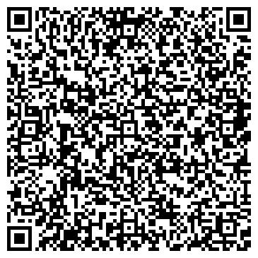 QR-код с контактной информацией организации МСК Университет