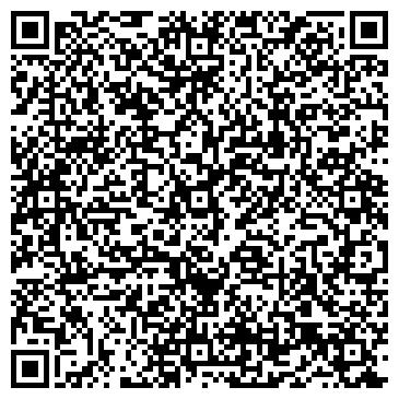 """QR-код с контактной информацией организации ООО Газета  """"41+Солнечногорск"""""""