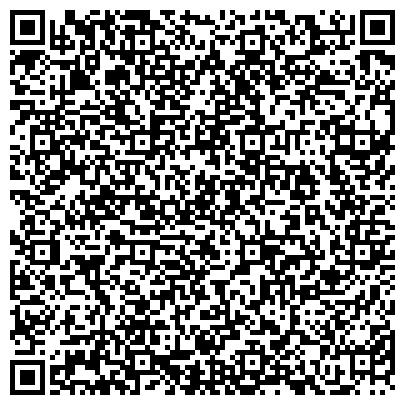 QR-код с контактной информацией организации ОКРУЖНОЙ ВОЕННЫЙ ГОСПИТАЛЬ КОМАНДОВАНИЯ СПЕЦИАЛЬНОГО НАЗНАЧЕНИЯ № 878