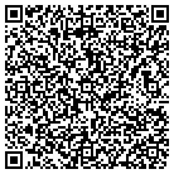 QR-код с контактной информацией организации АЛЕКСАНДРИНА
