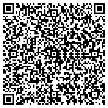 QR-код с контактной информацией организации ВИДЕО-ЛОДЖИК