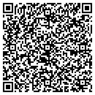 QR-код с контактной информацией организации СОЛСЕК+