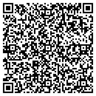 QR-код с контактной информацией организации ООО ИЗОМИН