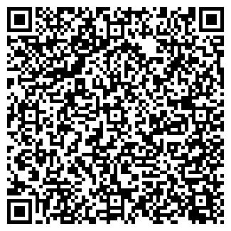 QR-код с контактной информацией организации ООО ЦЕНТРОПЛАСТ И К