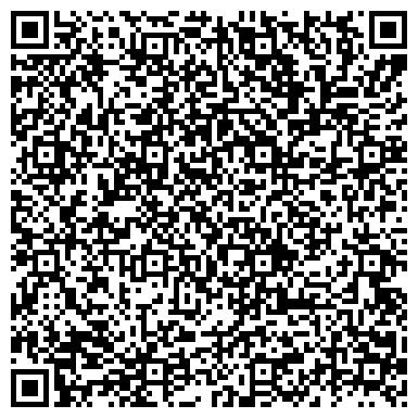 QR-код с контактной информацией организации ООО АЛСА РИЭЛТИ