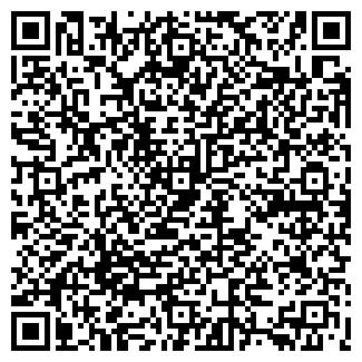 QR-код с контактной информацией организации ГРАУНД