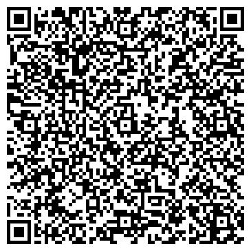 QR-код с контактной информацией организации ПОМИДОР ГК