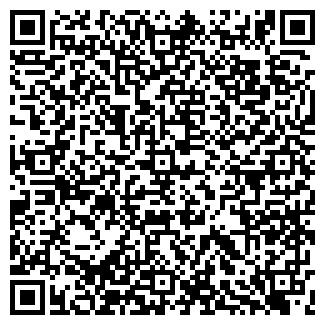 QR-код с контактной информацией организации РЕШЕНИЕ+