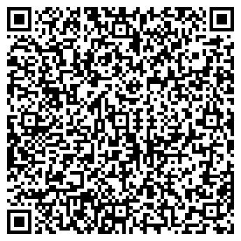 QR-код с контактной информацией организации РУССКОЕ ПОЛЕ