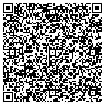 QR-код с контактной информацией организации СОДРУЖЕСТВО СГ