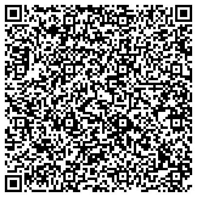 QR-код с контактной информацией организации СОЛНЕЧНОГОРСКОЕ ГОРОДСКОЕ АГЕНТСТВО НЕДВИЖИМОСТИ