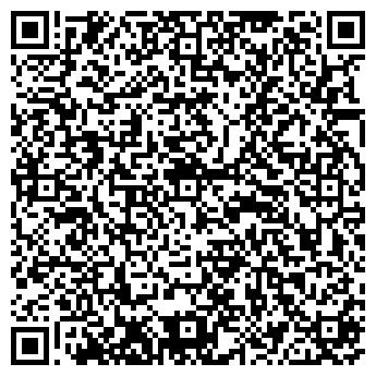 QR-код с контактной информацией организации СЧАСТЛИВЫЕ МЕТРЫ