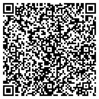 QR-код с контактной информацией организации SAMSAM