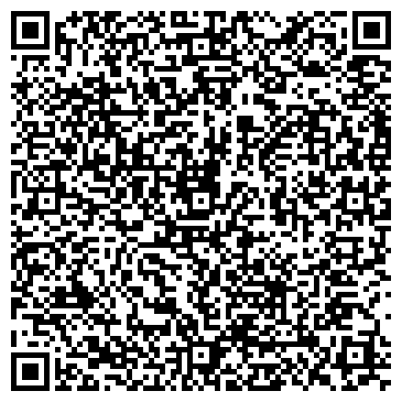 QR-код с контактной информацией организации Операционная касса № 2563/075