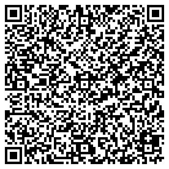 QR-код с контактной информацией организации БАШИНВЕСТБАНК