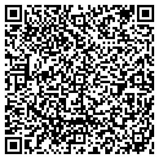 QR-код с контактной информацией организации ЗЕЛАК-БАНК