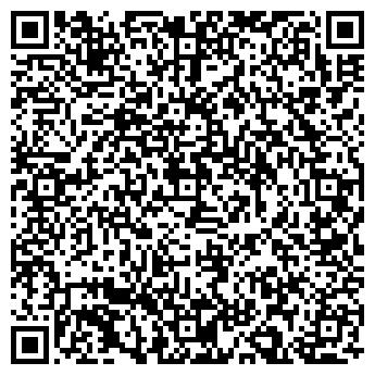 QR-код с контактной информацией организации МФТ-БАНК АКБ