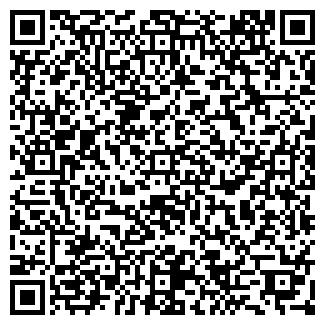 QR-код с контактной информацией организации ПРИНТБАНК